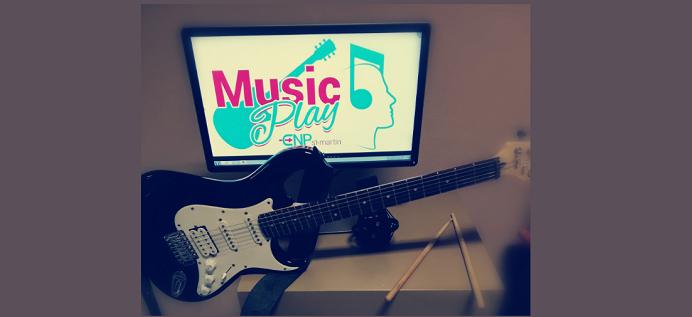 10. Music Play