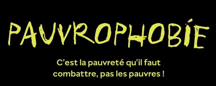 Pauvrophobie