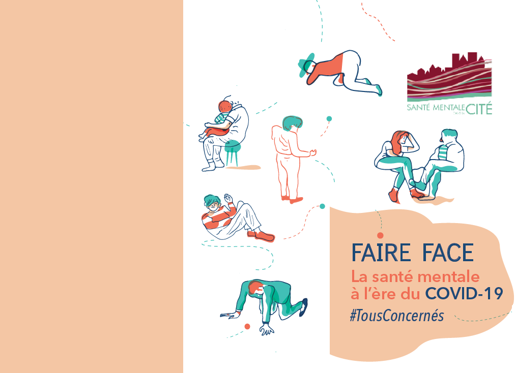 SAVE THE DATE ! Semaine de la santé mentale en Wallonie