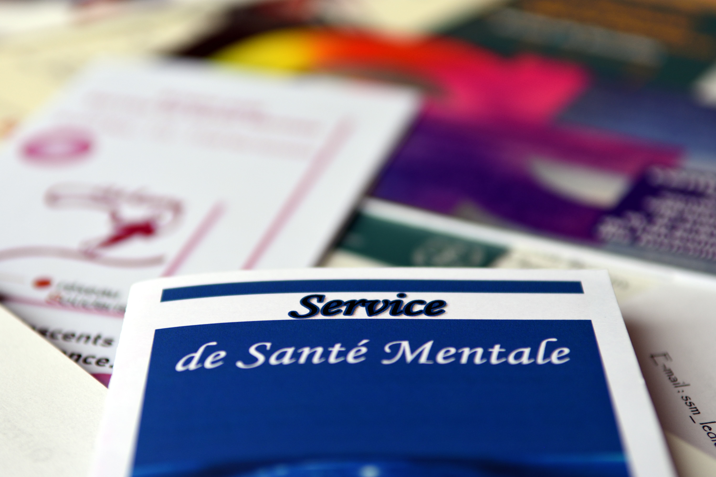 Services de Santé Mentale (SSM)