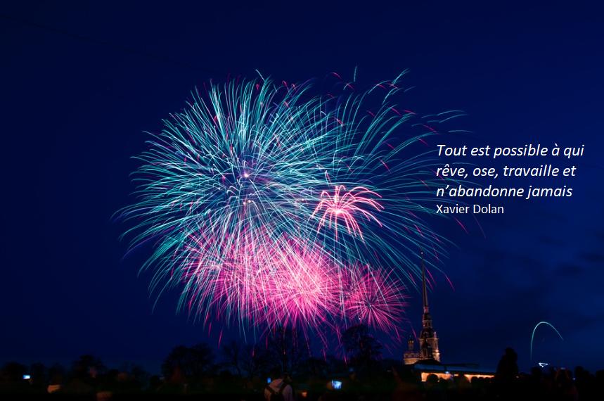 Joyeuses fêtes et bonne année 2020 !