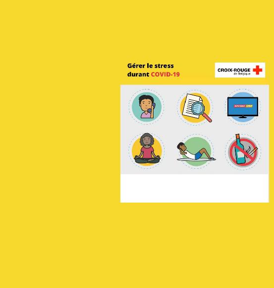 Coronavirus - actus et infos en santé mentale